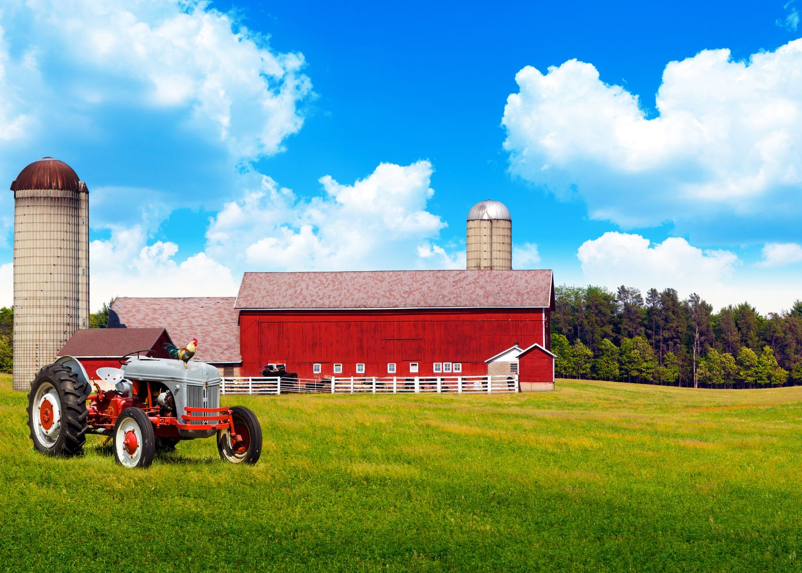 Allen, Frisco, McKinney, TX. Farm & Ranch Insurance